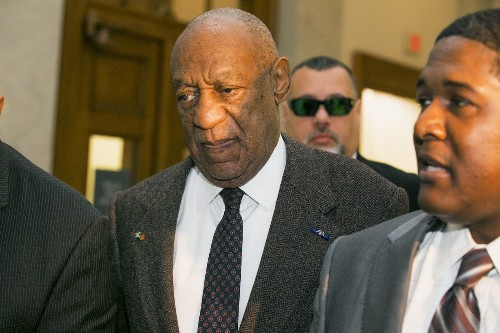 Judge rules Bill Cosby sexual assault case in Pennsylvania can proceed - Los Angeles Times