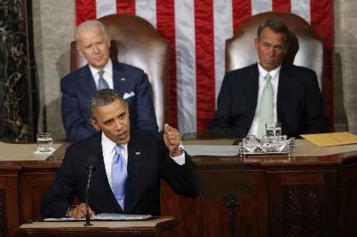 Obama to talk 'middle-class economics' in State of the Union address - Los Angeles Times