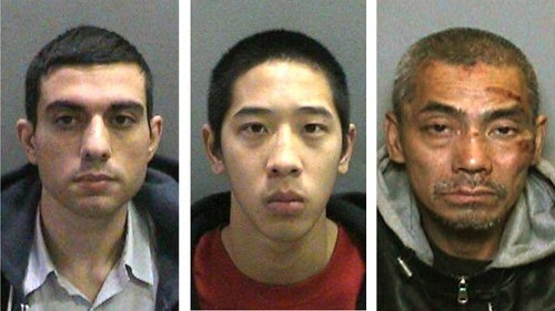 Search continues for inmates who escaped from Orange County jail