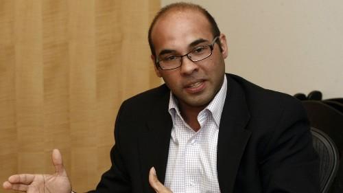 The Sports Report: Farhan Zaidi has a Giant task ahead of him