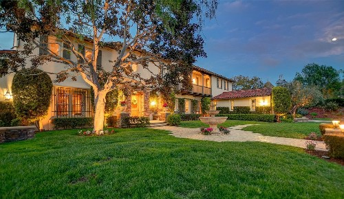 Drew Brees' former amenity-loaded home quickly catches a buyer in San Diego