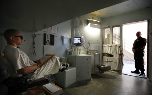 Hunger strike in California prisons is a gang power play
