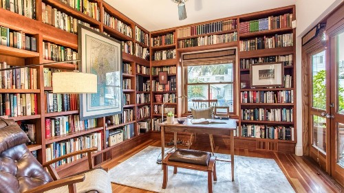 Last call: 'Cheers' writer Rob Long lists Venice Craftsman for sale