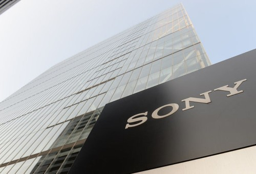 Sony reports $35 million net profit for first quarter