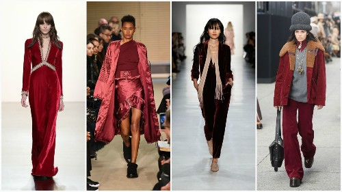 5 major fashion trends you should know about for fall and winter