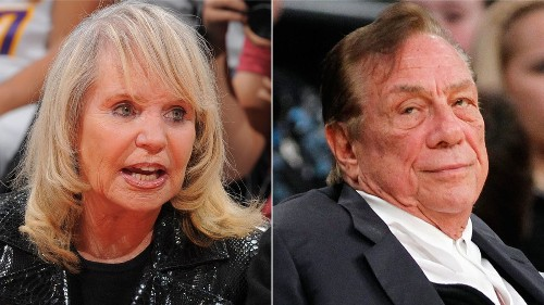 Shelly Sterling to ask judge to expedite hearing on family trust - Los Angeles Times