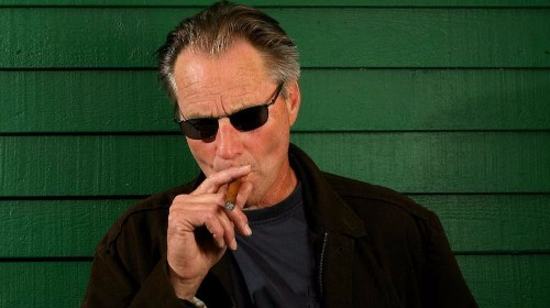Sam Shepard, Pulitzer Prize-winning playwright and Oscar-nominated actor, dies at 73 - Los Angeles Times