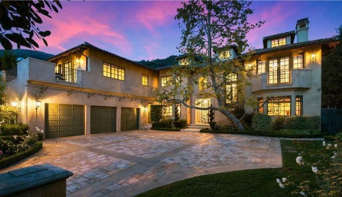 Director Martin Campbell cuts the price of Pacific Palisades villa - Los Angeles Times