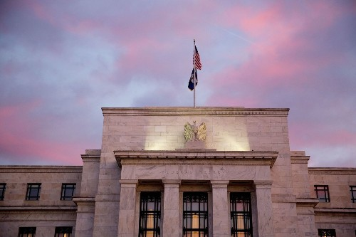 Federal Reserve votes to end bond-buying stimulus program
