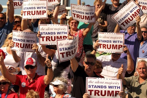 In 2016, white people must take responsibility for Donald Trump - Los Angeles Times