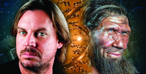 Your Neanderthal inheritance could affect your mood, your skin and your smoking habits