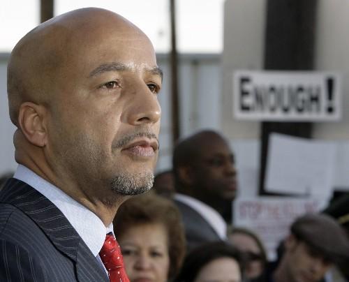 Ray Nagin, former New Orleans mayor, begins serving 10-year sentence