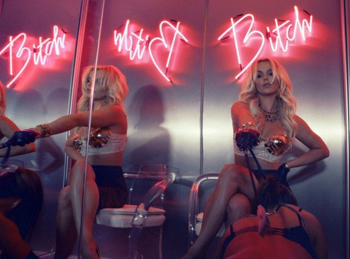 Britney Spears preps documentary for E! network