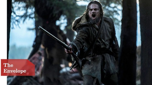 How 'The Revenant' immerses its audience in a freezing river, hail of arrows and sense of horror - Los Angeles Times