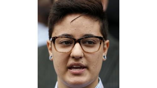 Mississippi 'Dreamer' Daniela Vargas released from detention but deportation order stands - Los Angeles Times