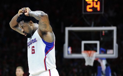 Clippers need to refocus after Game 2 loss