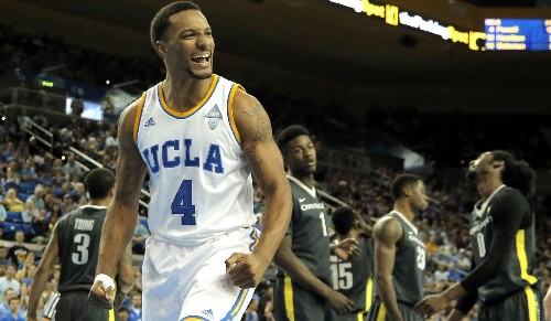 UCLA looks for more stops; USC hopes win is start of something good - Los Angeles Times