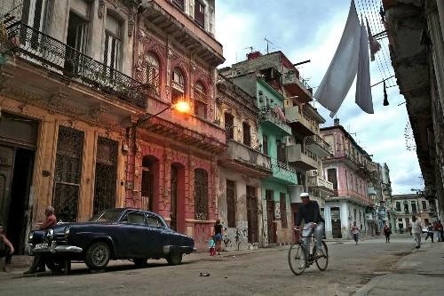 Cuba trip a way for lobbyists to say 'I love you' to state legislators