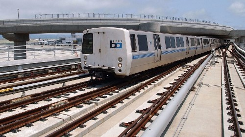 Arrest made in violent robbery of BART passengers by mob of up to 60 youths