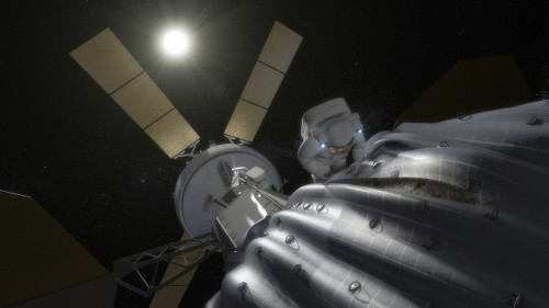NASA's plan to capture an asteroid? Bad idea, scientist says