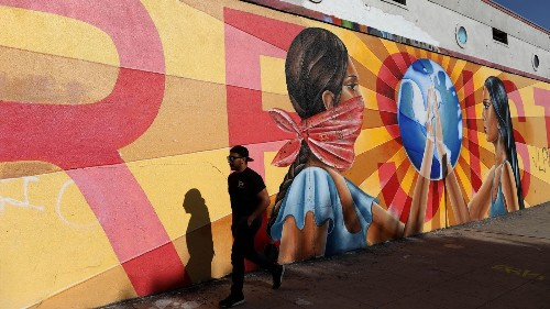 Art galleries are leaving Boyle Heights, but more anti-gentrification battles loom on the horizon - Los Angeles Times