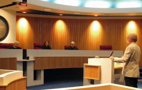 Montana judge publicly reprimanded for comments about rape victim - Los Angeles Times