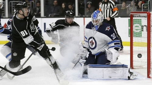 What we learned from the Kings' 3-2 loss to Winnipeg