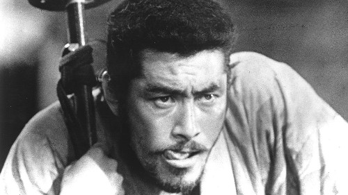 In documentary 'Mifune: The Last Samurai,' Spielberg, Scorsese and others shed light on the legendary Japanese actor