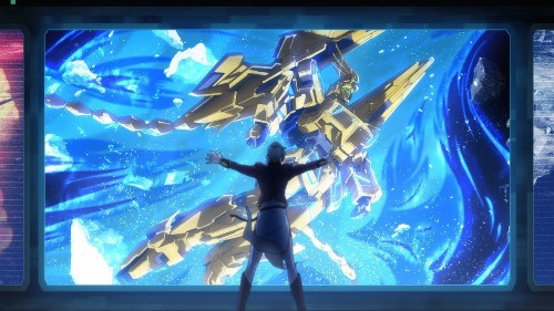Anime Expo features salute to mega-successful `Mobil Suit Gundam' franchise