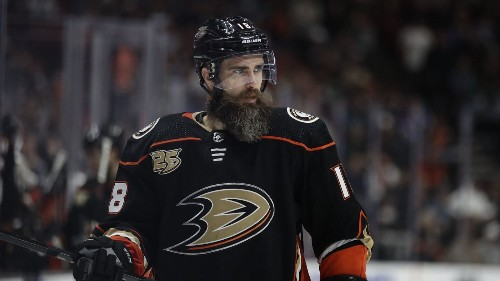 Ducks activate Ondrej Kase from injured list, but lose Patrick Eaves - Los Angeles Times