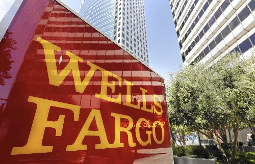 Fines against Wells Fargo won't eliminate their shady banking practices - Los Angeles Times