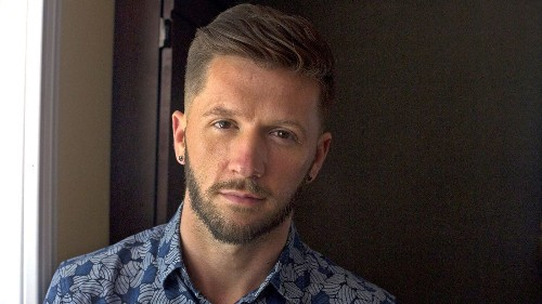 My Favorite Room: Travis Wall learns new moves for harmonious home decor