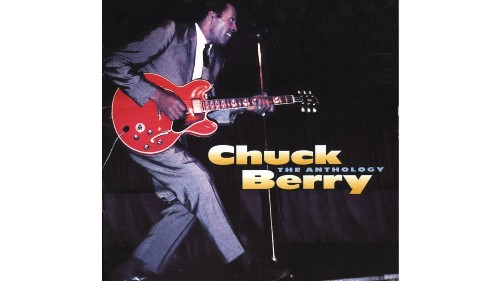 10 Chuck Berry songs that inspired the rest of rock 'n' roll - Los Angeles Times