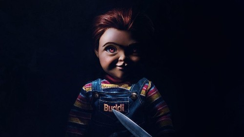 Watch the 'Child's Play' trailer starring Mark Hamill's tech-savvy Chucky