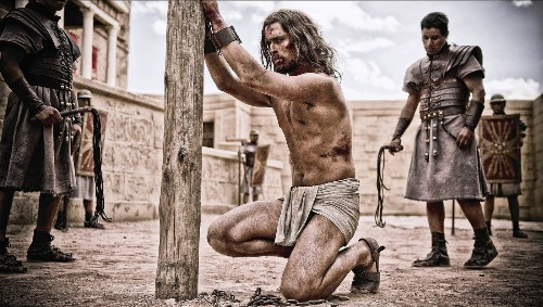 'Son of God': Clamoring for big-screen Christ - Los Angeles Times