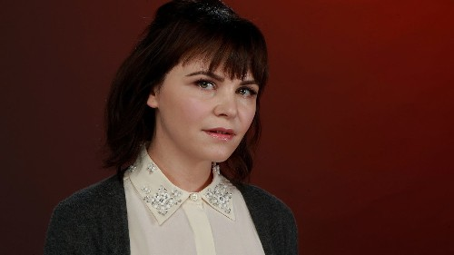 'Twilight Zone' pushed Ginnifer Goodwin off a cliff — and she loved the fall