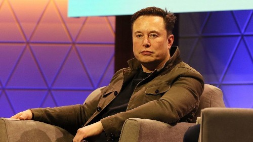 Elon Musk's SpaceX clashes with the Pentagon, its key client