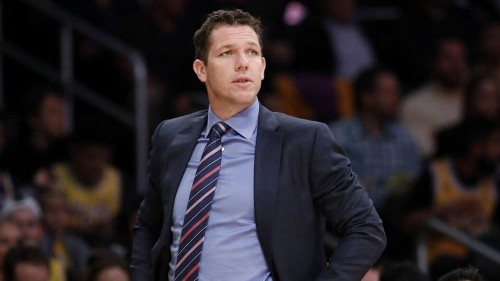 Police never informed of sexual assault allegation against Luke Walton, officials say