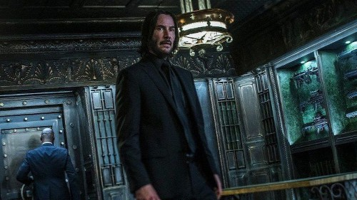'John Wick 4' gets a 2021 release date from Lionsgate
