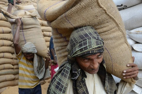 Poverty can sap brainpower, research shows