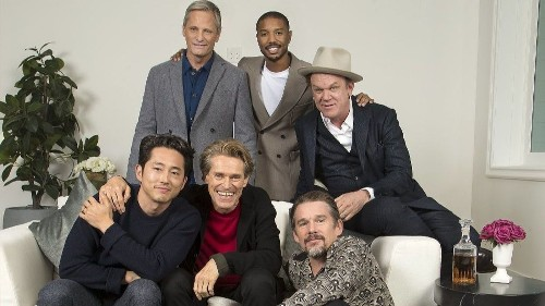 The Actors Roundtable: With these 6 characters, the stories never get old - Los Angeles Times