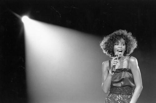 Whitney Houston: Five songs to remember her by - Los Angeles Times