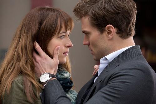 'Fifty Shades of Grey' sets record at box office - Los Angeles Times