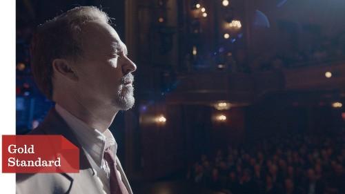 'Birdman' looking solid in Oscar race, and momentum is a big reason