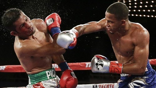 Felix Verdejo yearning for career revival after motorcycle crash