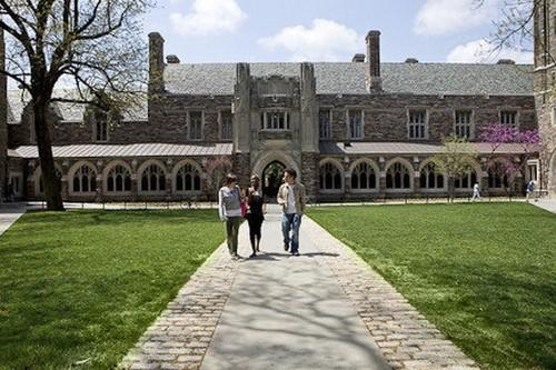 UCLA, USC tie in U.S. News rankings; Princeton is No. 1 - Los Angeles Times