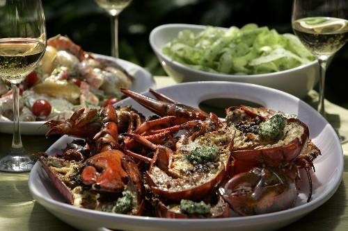 Easy dinner recipes: Three lobster ideas for Gluten-Free Wednesday
