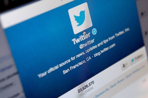 Twitter sets IPO price range at $17 to $20 a share - Los Angeles Times
