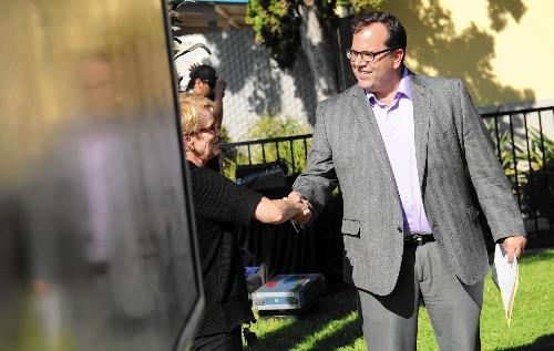L.A. teachers launch union drive at Alliance charter schools