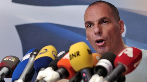 Greece seeks a bailout proposal that Eurozone nations could stomach